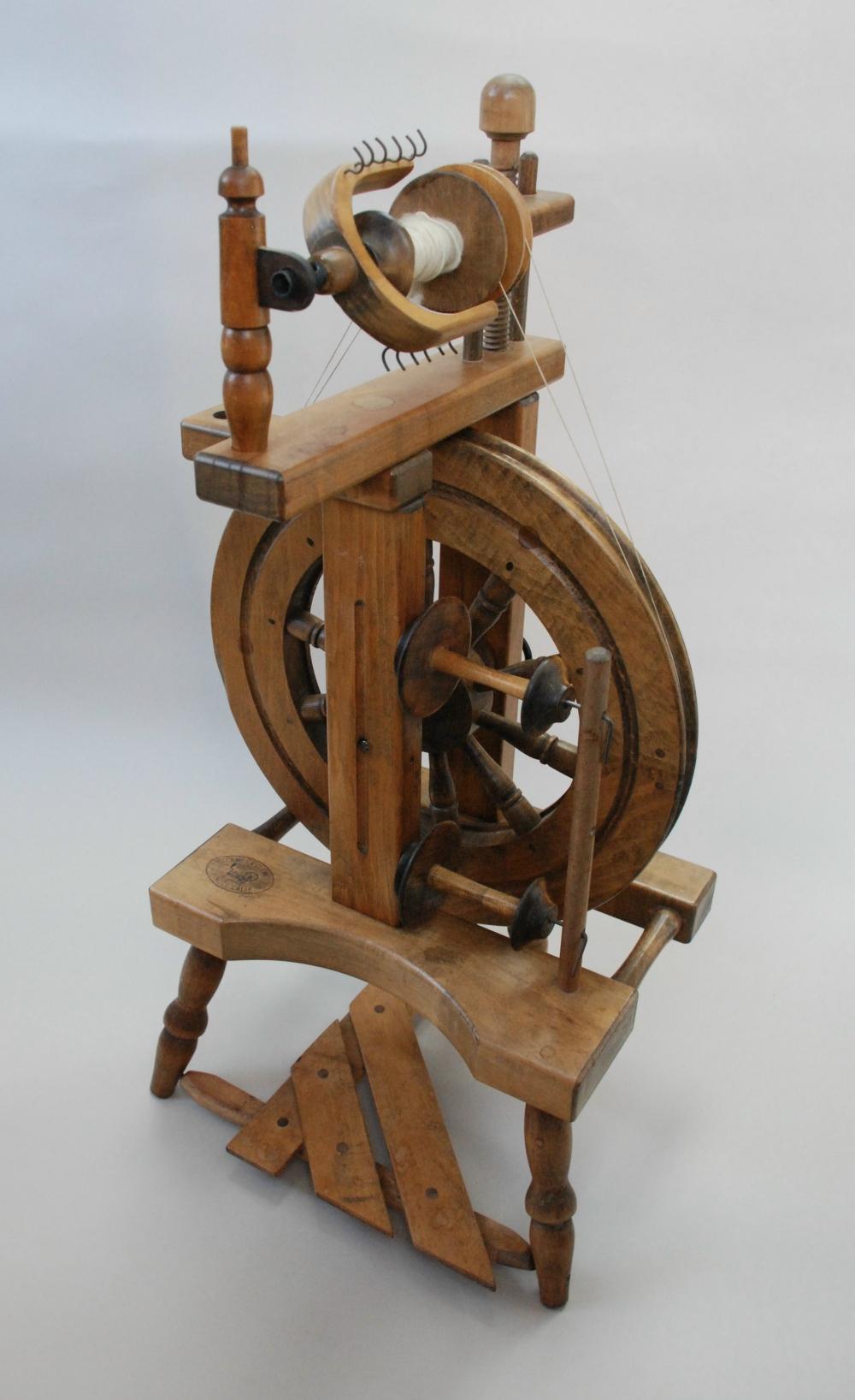 traditional wheel